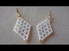 DIAMOND EARRINGS - YouTube