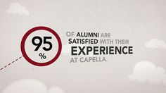 """Capella University - """"Why Go Back?"""" by Loaded Pictures. With the recent struggles facing our economy, higher education has never been more valuable. In this 60 second animation, we explore the ramifications of returning to school, the inherent pressures and commitments, and the wealth of possibilities that result from rising to the challenge."""