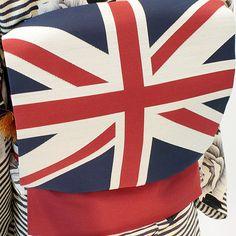 Union Jack restocked  ★