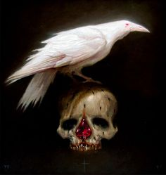 Michael Hussar – Skull Paintings http://skullappreciationsociety.com/michael-hussar-skull-paintings/ via @Skull_Society