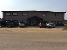 Commercial Building for sale on 305 Caribou Trail in Slave Lake, Alberta. http://www.townpost.ca/real-estate/for-sale/business