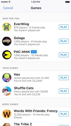 Bored while you wait for friends to text back? Now you can challenge friends for high scores on Facebook Messenger's new Instant Games, like Pac-Man, Space..