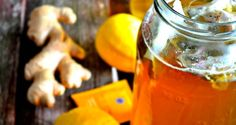 Green Tea with Ginger & Lemon for Weight Loss - Skinny Over 40 - Redhead and Ginger stuff - Detox Weight Loss Tea, Lose Weight, Healthy Detox, Healthy Drinks, Easy Detox, Diet Drinks, Healthy Food, Beverages, Healthy Recipes