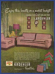 Kroehler 1950
