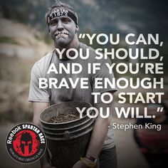 Spartan Race - The Most Challenging Obstacle Racing Series on Earth! Race Quotes, Motivational Quotes For Athletes, Athlete Quotes, Inspirational Quotes, Fitness Motivation, Fitness Quotes, Motivation Quotes, Daily Inspiration Quotes, Fitness Inspiration