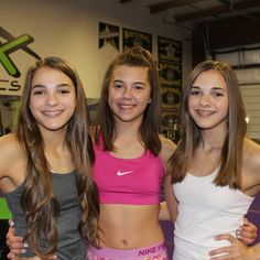 Hi! TheCheernastics2 is a channel for cheer, gymnastics, and fitness! We like to make really unique and fun videos for you guys! We upload videos every TC2SD...