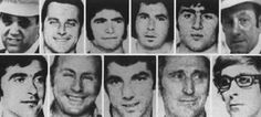 (259) Twitter.   -  THE ISRAELI ATHLETES MURDERED BY RADICAL ISLAMIC TERRORISTS IN 1972