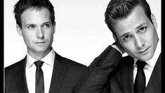 #Suits ganha quarta temporada