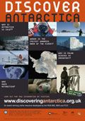 Website all about Antarctica with some teacher resources, games, and lots of photos and info.