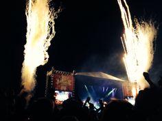 Ruisrock 2014 David Guetta