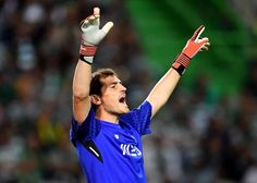 #rumors  Liverpool FC transfer news: Iker Casillas set for Porto exit - Reds to revive interest?