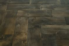 Porcelain tile to look like reclaimed wood! for behind the wood burning stove! Wood Plank Tile, Wood Tile Floors, Wood Planks, Hardwood Floors, Wood Stove Surround, Stove Backsplash, Porcelain Wood Tile, Exterior Design, Family Room