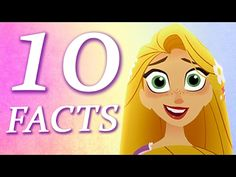 Top 10 Tangled Before Ever After Facts You NEED To Know! | Dream Mining - YouTube