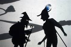 legend of sleepy hollow shadow puppets - Yahoo Image Search Results