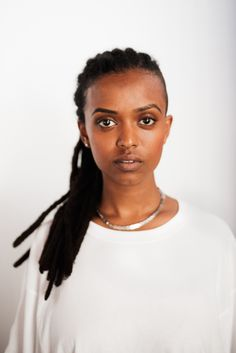 Interview: Kelela - Saint Heron