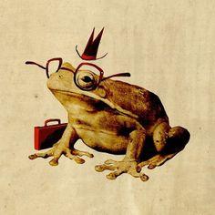 Frog | Flickr - Photo Sharing!