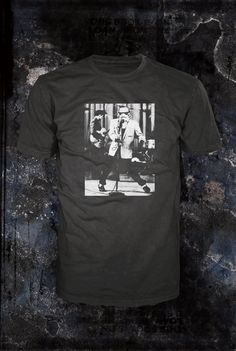 Stormtrooper Elvis T-shirt