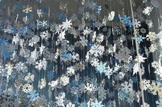 Fiocchi Di Neve Di Carta Fai Da Te : 1389 fantastiche immagini in natale su pinterest christmas crafts