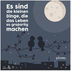 Positive Sprüche für jeden Tag in einem super-niedlichen Format - findet ihr hier: http://www.gofeminin.de/liebe/album1182312/spruche-fur-jeden-tag-0.html