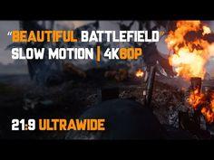 Beautiful Bf1 | A Slow Motion Tribute | 4k60p Ultrawide