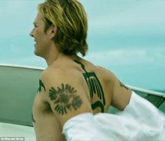point break movies tattoos - Google Search