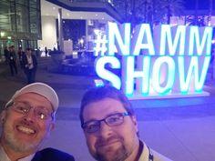 Namm Show