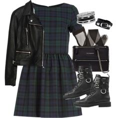 A fashion look from August 2016 featuring River Island dresses, Zara jackets and Giuseppe Zanotti ankle booties. Browse and shop related looks.