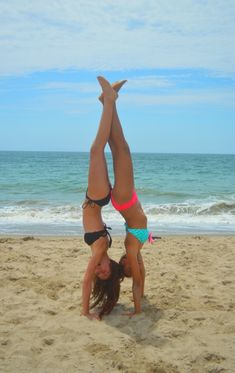A cool thing to do at the beach