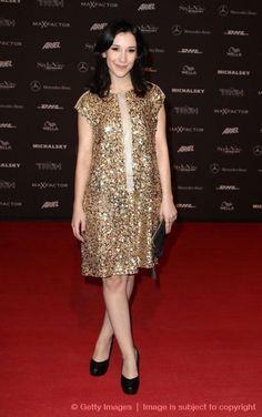 Michalsky StyleNite - Mercedes Benz Fashion Week Autumn/Winter 2011