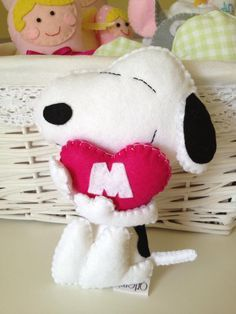 snoopy https://www.facebook.com/HomemadeByArtemi
