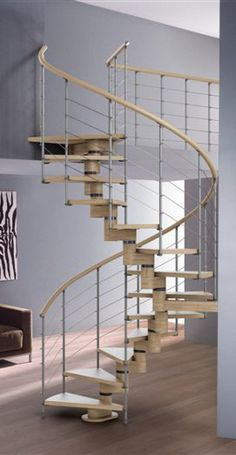spiral staircase kit
