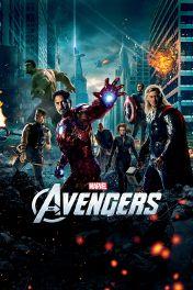 Quando la comparsa di un inaspettato nemico minaccia la pace e il futuro della Terra, Nick Fury, direttore dell'agenzia S.H.I.E.L.D., raduna i più grandi supereroi del pianeta per formare uno straordinario team a difesa dell'umanità.