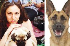 Balzac'ı öldüren köpeğin sahibine hapis cezası