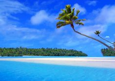 A place to Fall in Love- Cook Islands