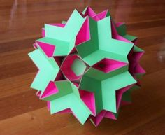 Great Rhombidodecahedron