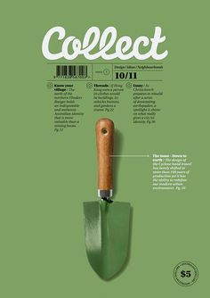 Collect magazine – Annual Reports and Editorial Layout   Inspiration DE