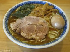 Japanese Noodles, Japanese Ramen, Japanese Dishes, Japanese Food, Asian Recipes, Ethnic Recipes, Tasty, Yummy Food, Gourmet