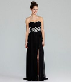 DILLARDS FORMAL DRESSES - Rufana Fana