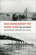 Studie naar de strijd op zee tijdens de Eerste Wereldoorlog.  Rubriekscode 927.5