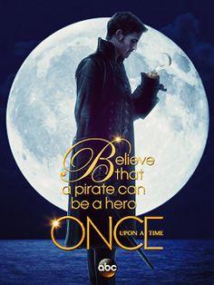 Season 3 promo poster. I do believe I do believe I do believe!!!