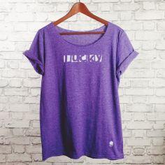 gshirt (violet lucky)