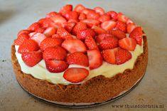 Bake My Cake, Sweet Pie, Cake Cookies, High Tea, I Want To Eat, Love Food, Sweet Tooth, Cheesecake, Brunch