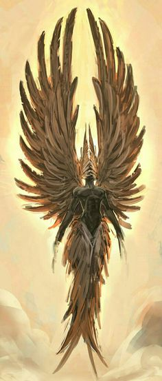 Tyler Walpole is creating A draconic urban fantasy comic and illustrations Fantasy Creatures, Mythical Creatures, Angel Warrior, Ange Demon, Angels And Demons, Male Angels, Fantasy Kunst, Wow Art, Fantasy Artwork