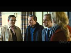 The World's End - Trailer #2 - YouTube