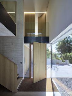 Gallery of House D / Dietrich | Untertrifaller Architekten - 9