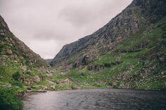 Gal Meets Glam - 2016 June 20 - Gap of Dunlop & Dingle - Location: Ireland- Travel Photo Inspiration in  Gap of Dunloe Killarney National Park Ireland