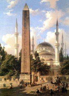 İstanbul-Sultanahmet
