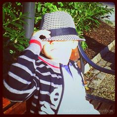 Cool eight year old! ♥