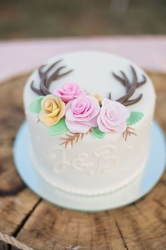 Excellent Picture of Country Birthday Cakes . Country Birthday Cakes Elegant Blush And White Outdoor Country Wedding In Texas Cakes country chocolat mariage cake cake country cake recipes cake simple cake vintage Country Birthday Cakes, First Birthday Cakes, Birthday Cake Girls, Birthday Cake Toppers, Birthday Ideas, Country Girl Cakes, White Birthday Cakes, Cake Roses, Rose Cake