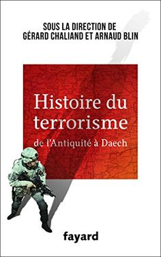 Une histoire du terrorisme, dont la perception a évolué au cours du temps, depuis l'Antiquité jusqu'à ses formes actuelles, en passant par l'anarchisme du XIXe siècle ou le terrorisme d'État, avec une grande place accordée aux enjeux de l'islamisme radical.
